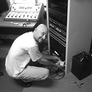 Tim Kochis